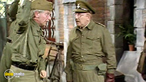 A still #52 from Dad's Army: Series 3 (1969)