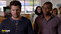 A still #8 from Psych: Series 7 (2013)