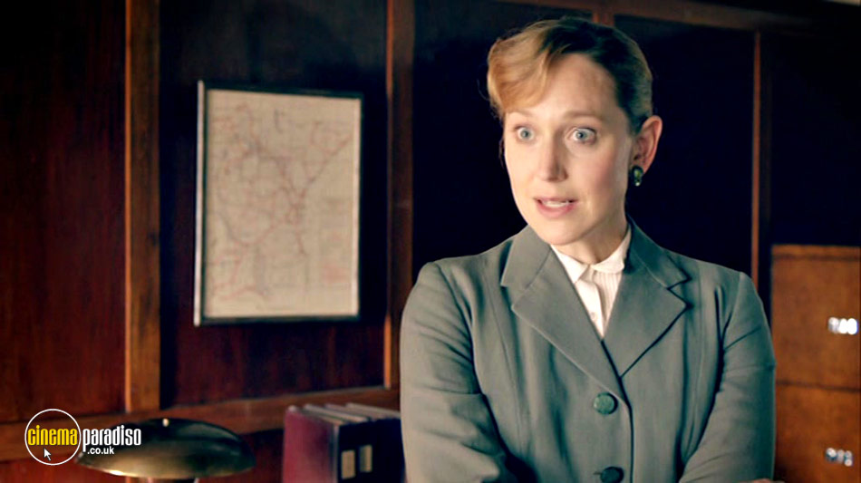 The Bletchley Circle: Series 2 online DVD rental