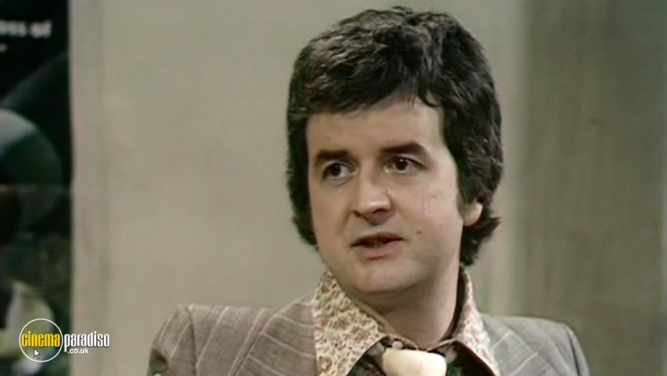 Whatever Happened to the Likely Lads: Series 2 online DVD rental