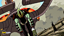 A still #2 from Ben 10: Series 1 (2005)