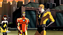 A still #8 from The Avengers: Earth's Mightiest Heroes: Vol.7 (2012)