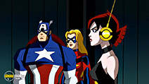 A still #7 from The Avengers: Earth's Mightiest Heroes: Vol.7 (2012)
