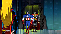 A still #5 from The Avengers: Earth's Mightiest Heroes: Vol.7 (2012)