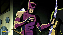 A still #4 from The Avengers: Earth's Mightiest Heroes: Vol.7 (2012)