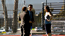 A still #2 from Franklin and Bash: Series 2 (2012)