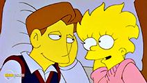 A still #1 from The Simpsons: Series 6 (1994)