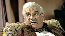 A still #4 from The Two Ronnies: Series 11 (1985)