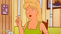 A still #24 from King of the Hill: Series 8 (2003)