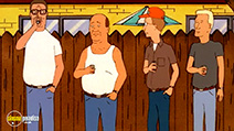 A still #20 from King of the Hill: Series 8 (2003)