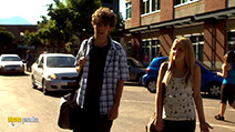 A still #1 from A Town Called Eureka: Series 2 (2007)