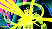A still #27 from Batman: The Brave and the Bold: Vol.8 (2010)