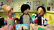 A still #4 from Postman Pat: Special Delivery Service: Series 2: Part 1 (2013)