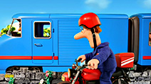 A still #1 from Postman Pat: Special Delivery Service: Series 2: Part 1 (2013)