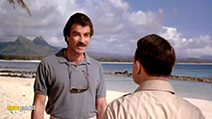 A still #22 from Magnum P.I.: Series 6 (1985)