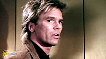 A still #9 from MacGyver: Series 3 (1987)