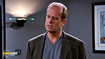 A still #3 from Frasier: Series 10 (2002)