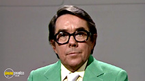 A still #4 from The Two Ronnies: Series 9 (1981)