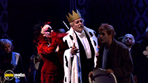 A still #2 from Prokofiev: The Love for Three Oranges (2005)