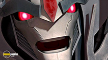 A still #1 from Transformers Prime: Series 1: Part 4 (2011)