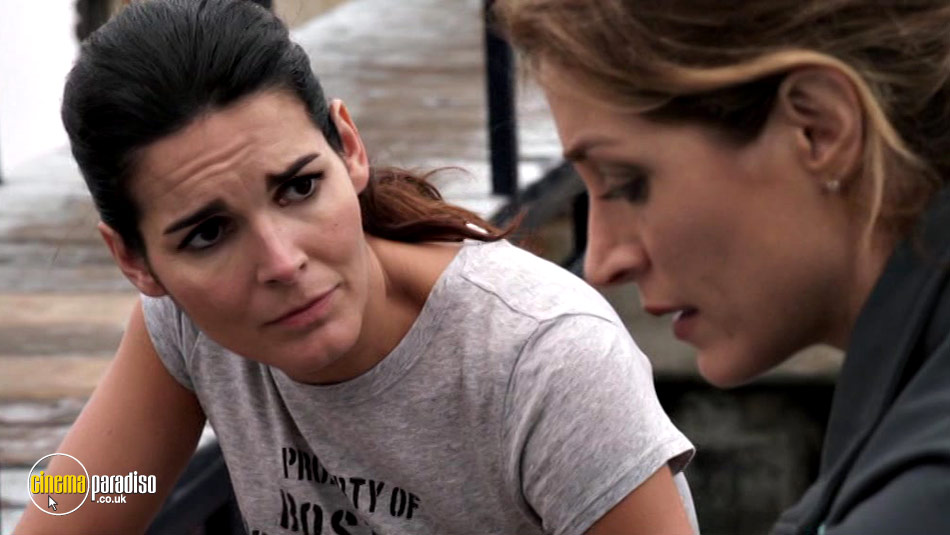 Rizzoli and Isles: Series 1 online DVD rental