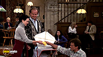 A still #6 from Cheers: Series 9 (1990)