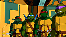 A still #8 from Teenage Mutant Ninja Turtles: Vol.5 and 6 (2003)