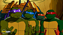 A still #4 from Teenage Mutant Ninja Turtles: Vol.5 and 6 (2003)