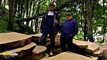A still #3 from Fred Dibnah's: Building of Britain (2002)