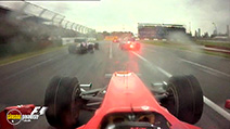 A still #37 from The Official Review of the 2010 FIA Formula One World Championship (2010)
