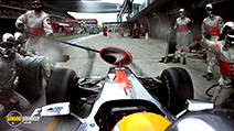 A still #33 from The Official Review of the 2010 FIA Formula One World Championship (2010)