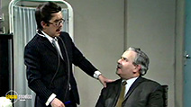 A still #6 from The Two Ronnies: Series 1 (1971)