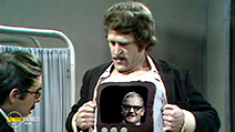 A still #3 from The Two Ronnies: Series 1 (1971)