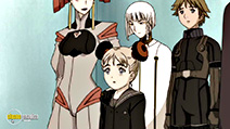 A still #16 from Last Exile: Vol.6 (2003)
