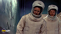 A still #3 from The Andromeda Strain (1971)