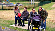 A still #2 from Peep Show: Series 8 (2012)