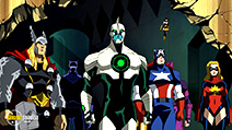 A still #8 from The Avengers: Earth's Mightiest Heroes: Vol.8 (2012)