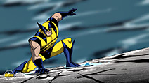A still #5 from The Avengers: Earth's Mightiest Heroes: Vol.8 (2012)