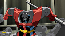 A still #4 from The Avengers: Earth's Mightiest Heroes: Vol.8 (2012)