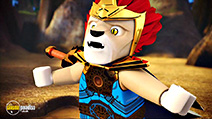 A still #4 from Lego Legends of Chima: Series 1: Part 1 (2013)