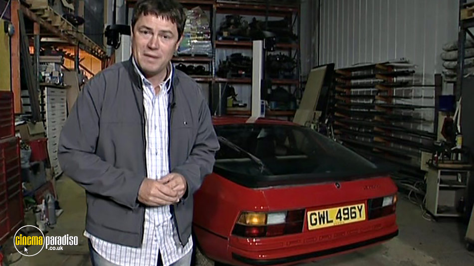 Wheeler Dealers: Series 1 online DVD rental