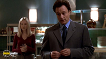 A still #35 from The West Wing: Series 3 (2001)