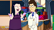 A still #2 from American Dad!: Vol.5 (2008)