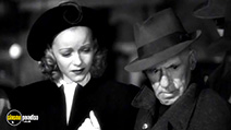 A still #4 from The Saint's Double Trouble (1940)