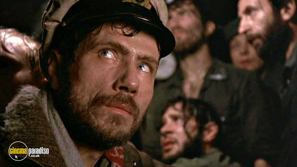Das Boot: The Complete Series (aka The Boat) online DVD rental