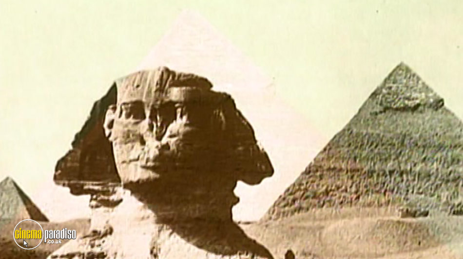 Mummies: Tales from the Egyptian Crypts online DVD rental