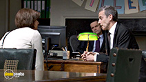 A still #38 from The Thick of It: Series 4 (2012)