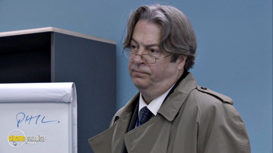 The Thick of It: Series 4 online DVD rental