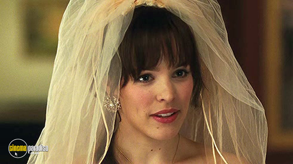 Still from The Vow