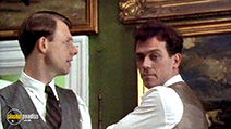 A still #3 from Jeeves and Wooster: Series 1 (1990)